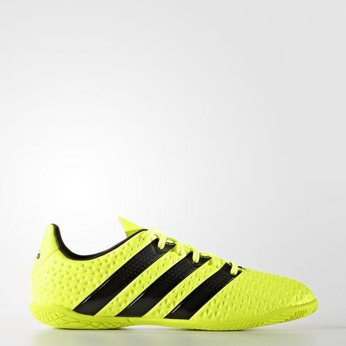 Adidas ACE 16.4 Indoor Jnr Shoe - $75