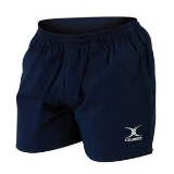 Gilbert Mercury Football Shorts
