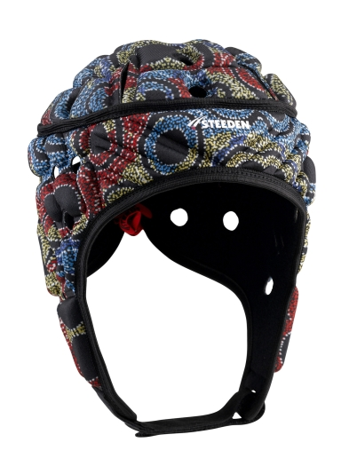 SALESteeden Indigenous Lightweight Headgear